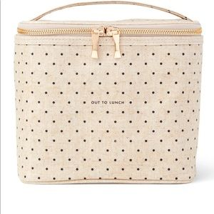 Free Gift w/Bundle 🎁 Kate Spade Lunch Tote
